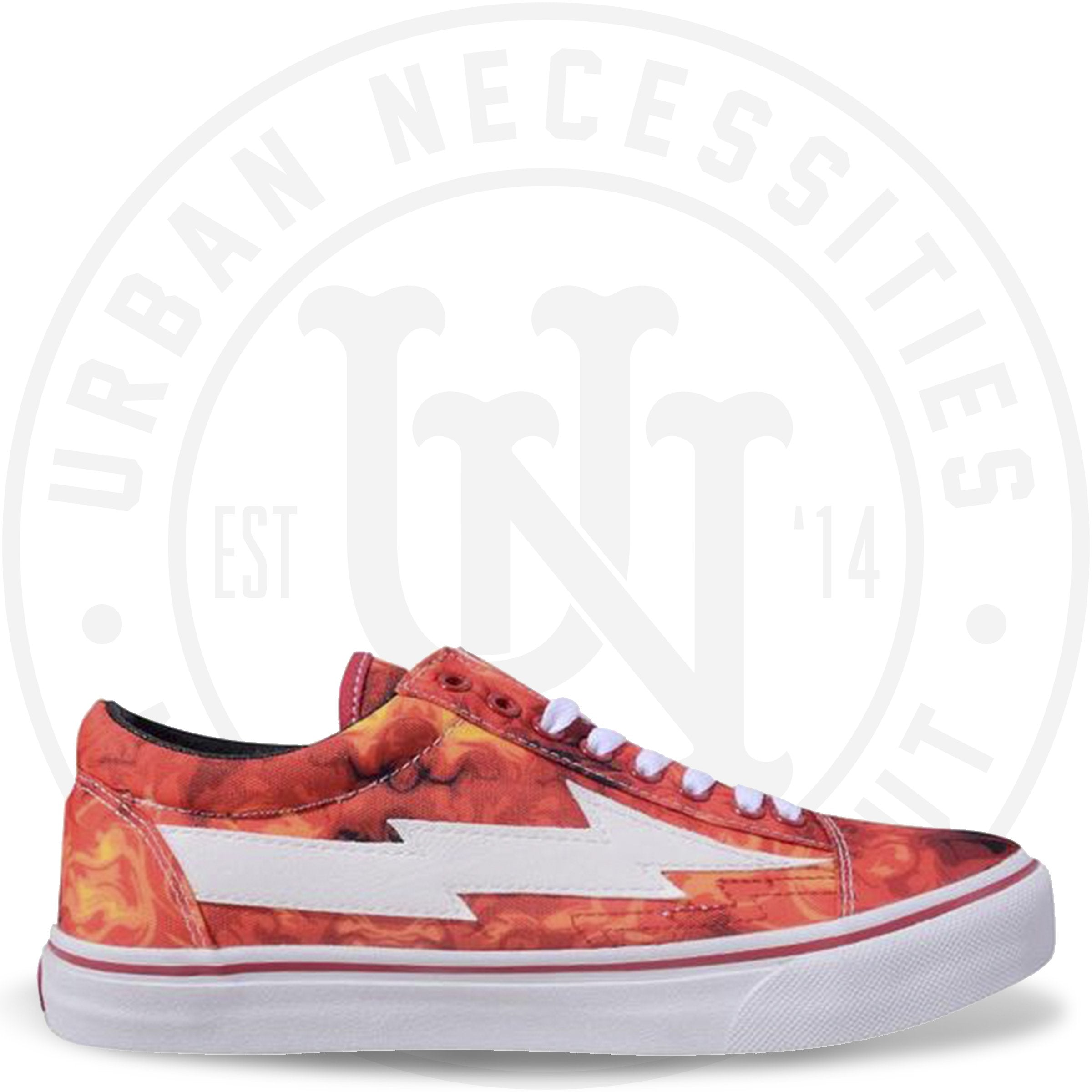743df689daf149 Revenge x Storm II Vol. 3 All Red Flame   Urban Necessities