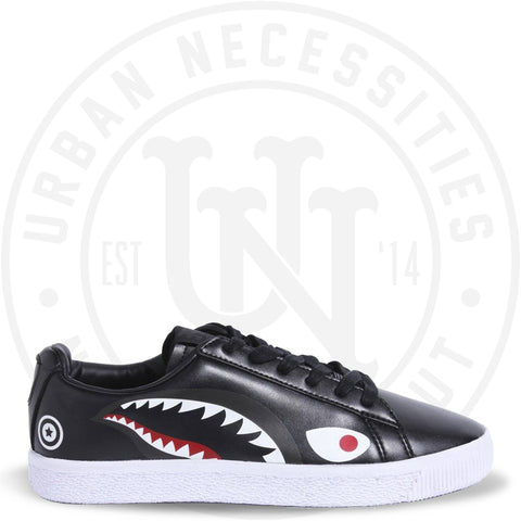 Shark Crape Sta-Urban Necessities