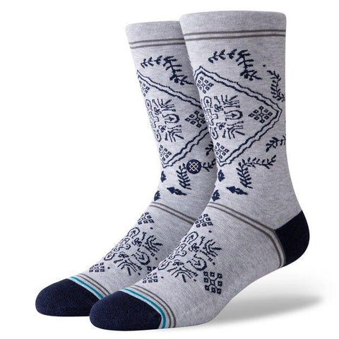 Stance Bandero Socks-Urban Necessities
