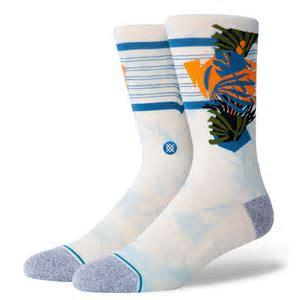 Stance Casual Socks Sybil White-Urban Necessities