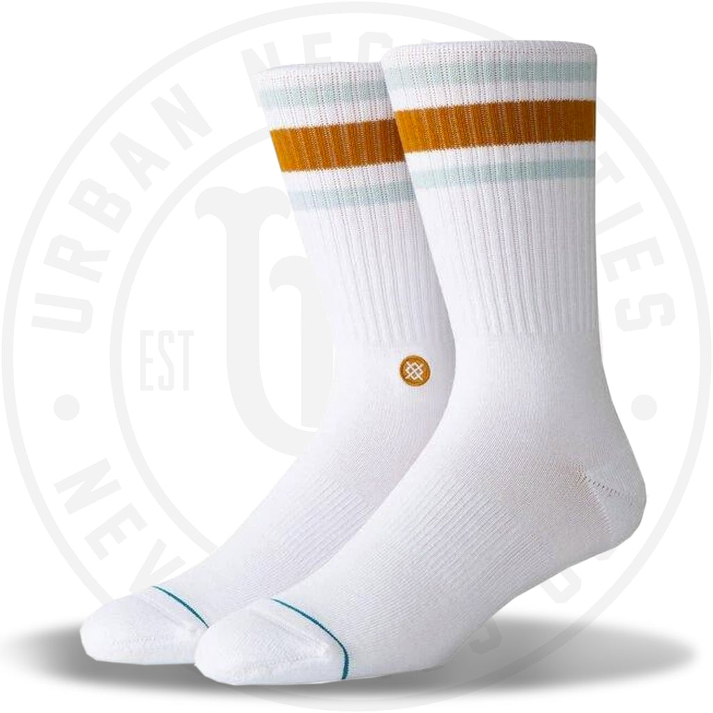 Stance Classic Crew Boyd 4 Baby Blue-Urban Necessities