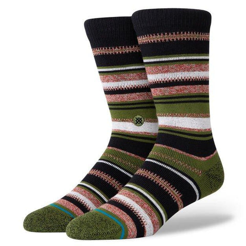 Stance Ernesto Casual Socks-Urban Necessities