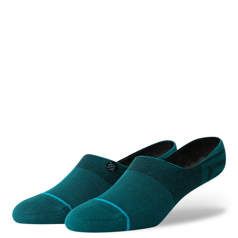 Stance No Show Gamut 2 Sea Green-Urban Necessities