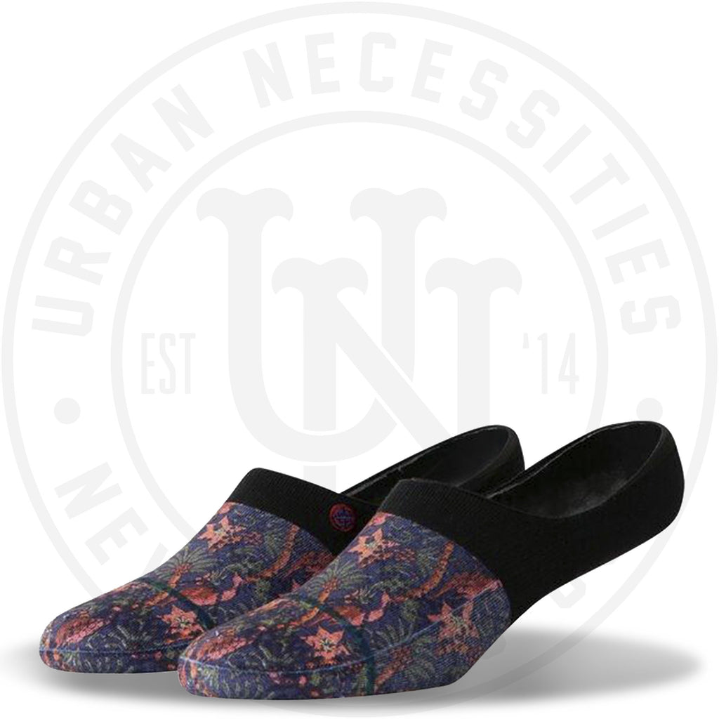 Stance No Show Snake Skin Invisible-Urban Necessities