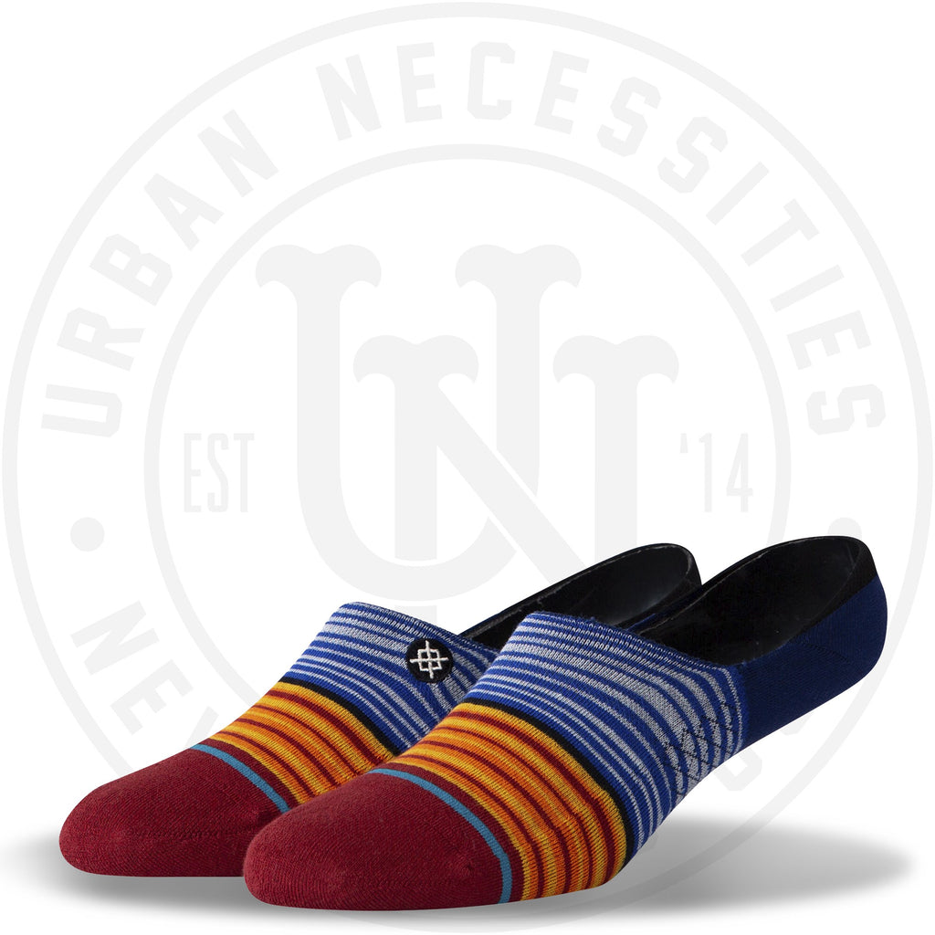 Stance No Show Socks Curren ST-Urban Necessities