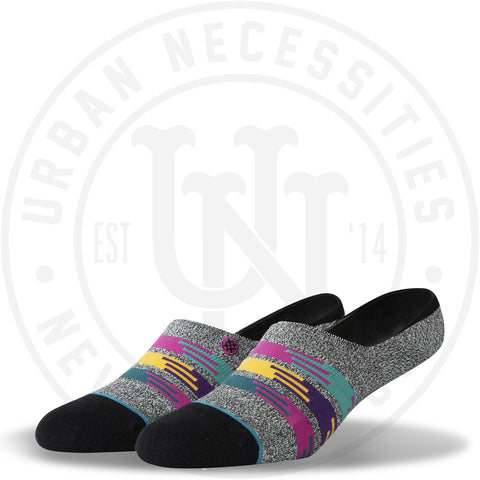 Stance No Show Socks 'Jackee Low' Butter Blend-Urban Necessities