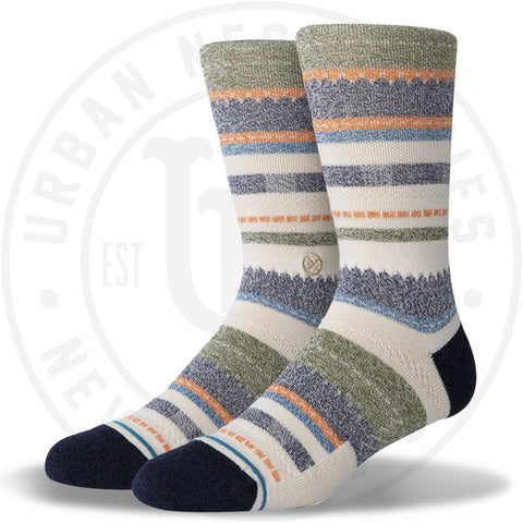 Stance Socks Crew Tucked In-Urban Necessities