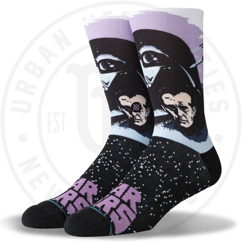 Stance Socks Darth Vader-Urban Necessities