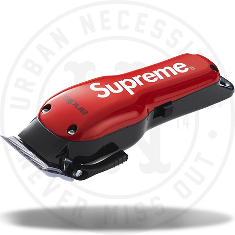Supreme Andis Envy Li Adjustable Blade Clipper-Urban Necessities
