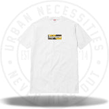 Supreme Brooklyn Box Logo Tee-Urban Necessities