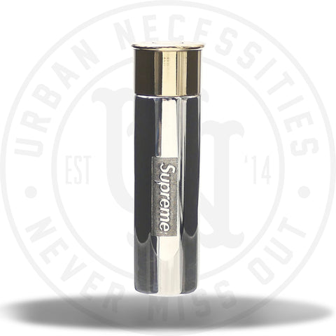 Supreme Cartridge Flask Metal-Urban Necessities