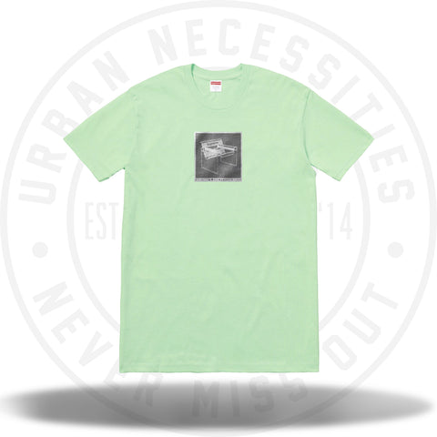 Supreme Chair Tee Mint-Urban Necessities