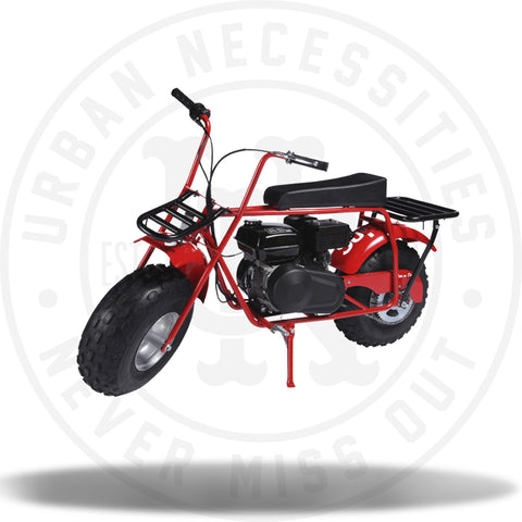 Supreme Coleman CT200U Mini Bike-Urban Necessities