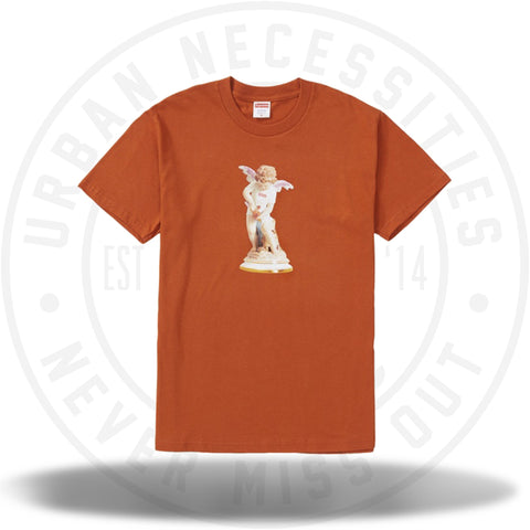 Supreme Cupid Tee Rust-Urban Necessities