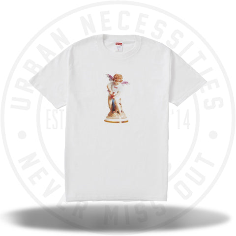 Supreme Cupid Tee White-Urban Necessities