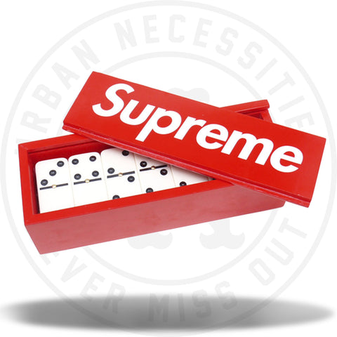 Supreme Domino Set-Urban Necessities