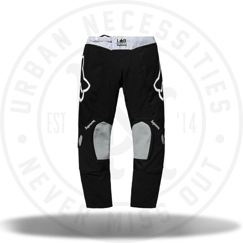 Supreme Fox Racing Moto Pant Black-Urban Necessities