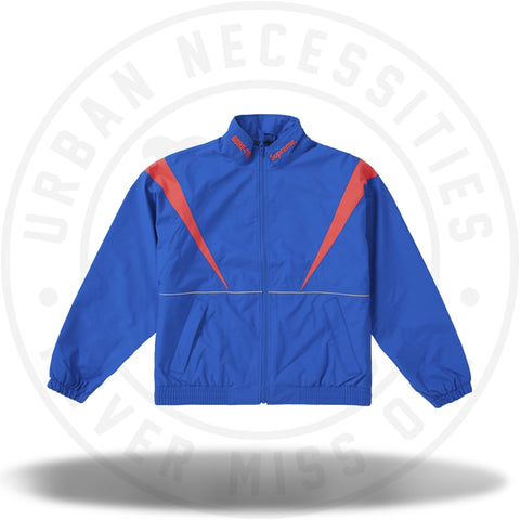 Supreme GORE-TEX Court Jacket (SS19) Bright Royal-Urban Necessities