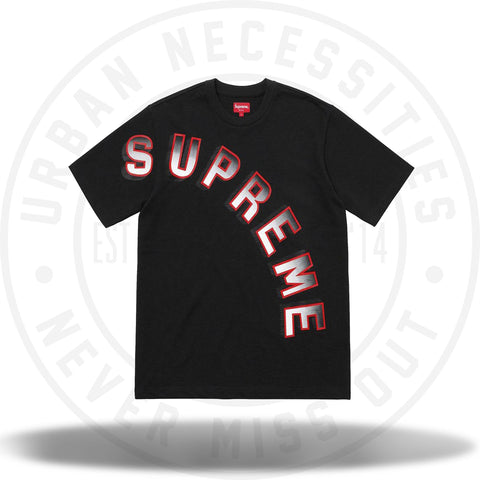 Supreme Gradient Arc Top Black-Urban Necessities