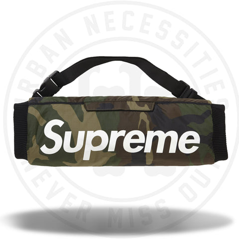Supreme Hand Warmer Woodland Camo-Urban Necessities