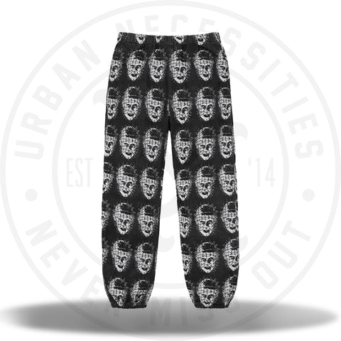 Supreme Hellraiser Skate Pant Black-Urban Necessities