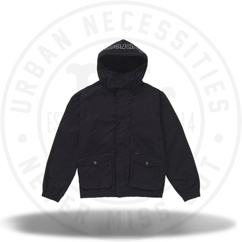 Supreme Highland Jacket Black-Urban Necessities