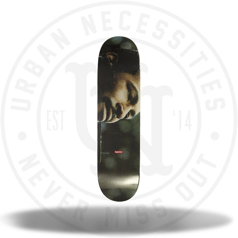 Supreme Marvin Gaye Skateboard Multicolor-Urban Necessities