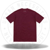 Supreme Mike Kelley The Empire State Building Tee Burgundy-Urban Necessities