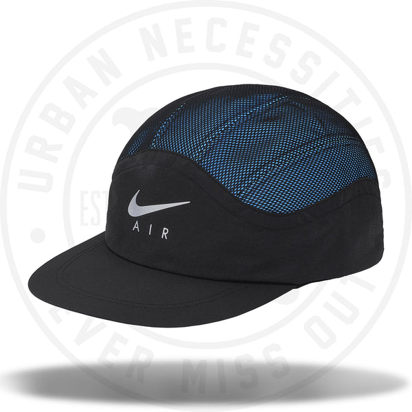new product 84ed0 8bbd5 ... canada supreme nike trail running hat blue urban necessities a7981 96bed