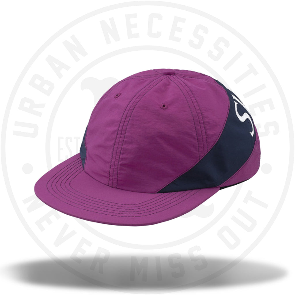Supreme Nylon Arc 6-Panel Magenta-Urban Necessities