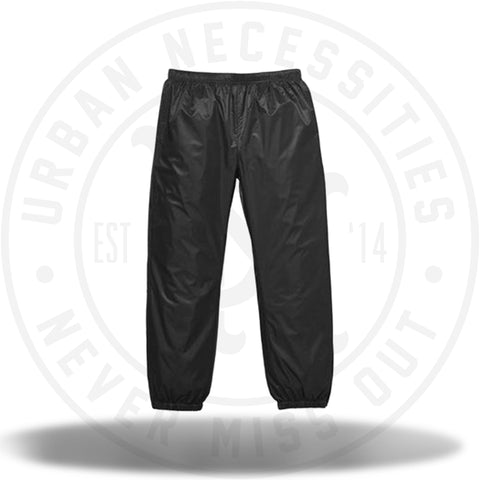 Supreme Packable Ripstop Pant Black-Urban Necessities