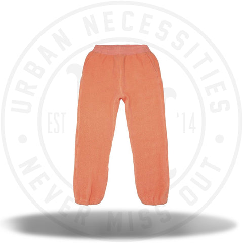 Supreme Polartec Deep Pile Pant Peach-Urban Necessities