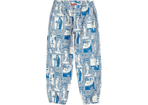 Supreme Salome Skate Pant Blue-Urban Necessities