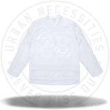 Supreme Scarface Hockey Jersey White-Urban Necessities