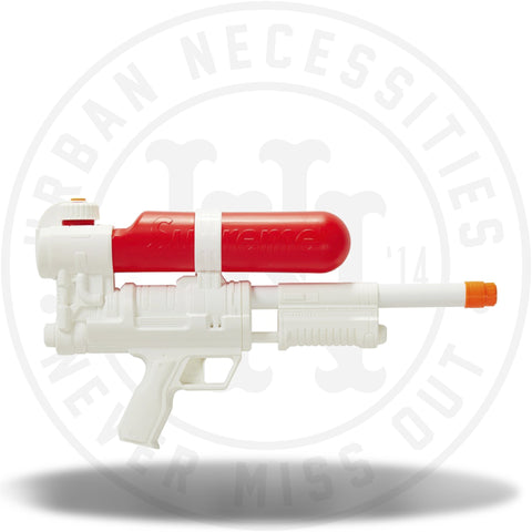 Supreme Super Soaker 50 Water Blaster White-Urban Necessities