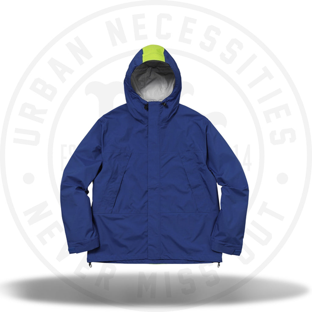Supreme Taped Seam Jacket (SS18) Royal-Urban Necessities