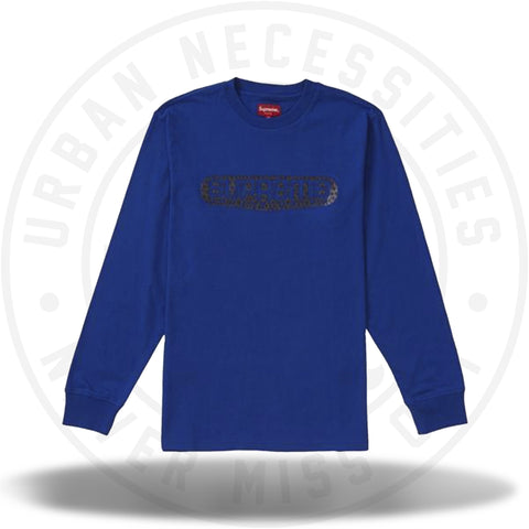 Supreme Tech LS Top Royal-Urban Necessities