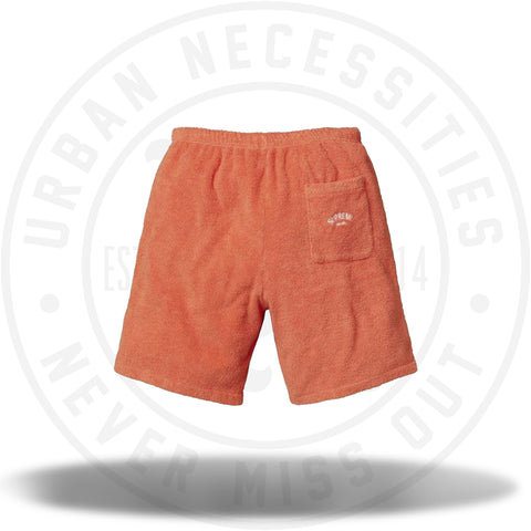 Supreme Terry Short Coral SS16-Urban Necessities