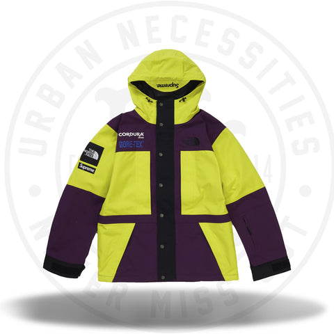 Supreme The North Face Expedition (FW18) Jacket Sulphur-Urban Necessities
