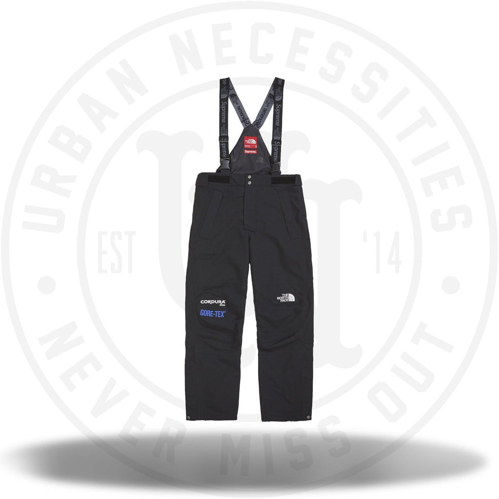 Supreme The North Face Expedition Pant Black-Urban Necessities