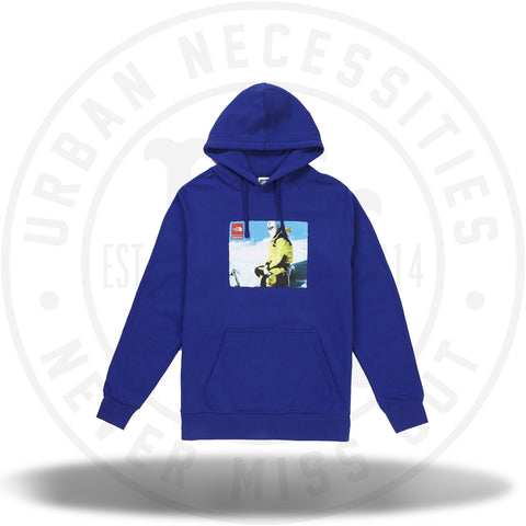 Supreme The North Face Photo Hooded Sweatshirt Royal-Urban Necessities