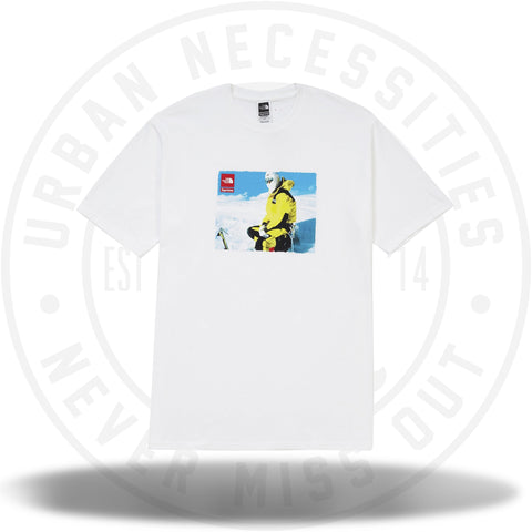 Supreme The North Face Photo Tee White-Urban Necessities
