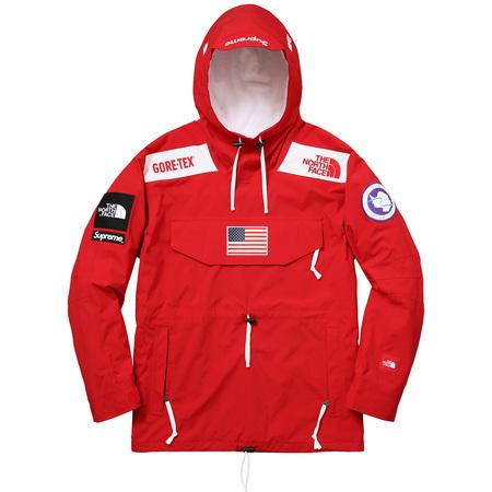 Supreme The North Face Red Expedition Jacket-Urban Necessities