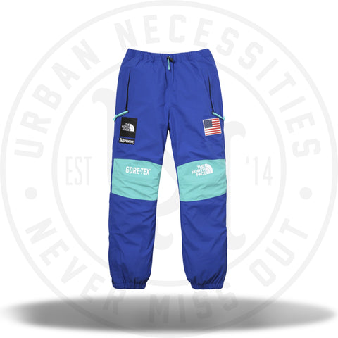 Supreme The North Face Trans Antarctica Expedition Pant Royal-Urban Necessities