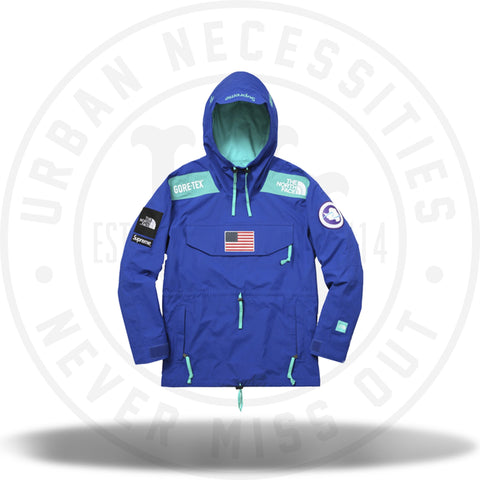 Supreme The North Face Trans Antarctica Expedition Pullover Jacket Royal-Urban Necessities