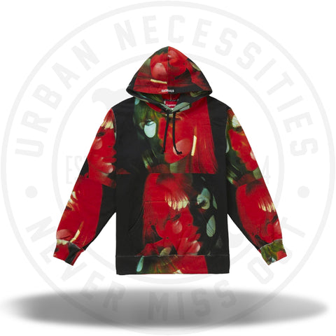 Supreme The Velvet Underground Nico Hooded Sweatshirt Multicolor-Urban Necessities