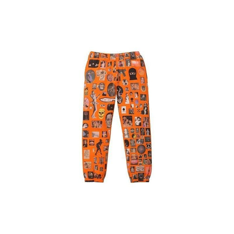 Supreme Thrills Sweatpants Orange SS17-Urban Necessities