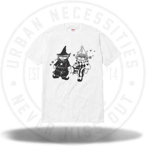 Supreme Undercover Dolls Tee White-Urban Necessities