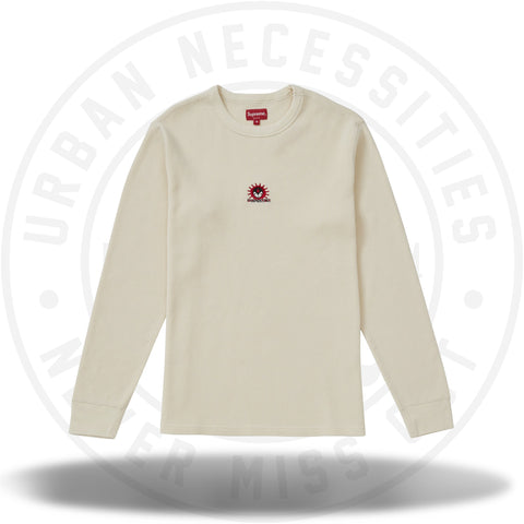 Supreme Vampire Waffle Thermal Natural-Urban Necessities