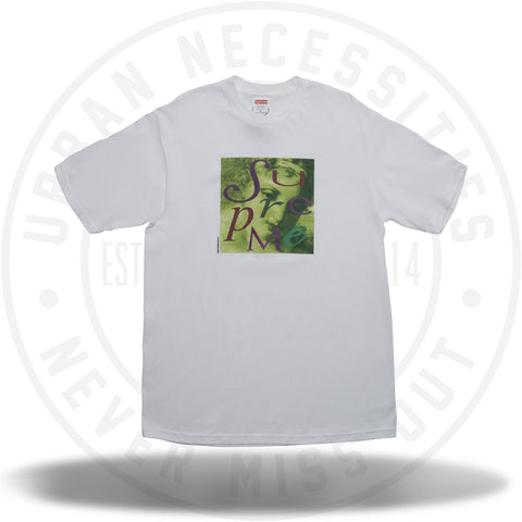 Supreme Venus Tee White-Urban Necessities